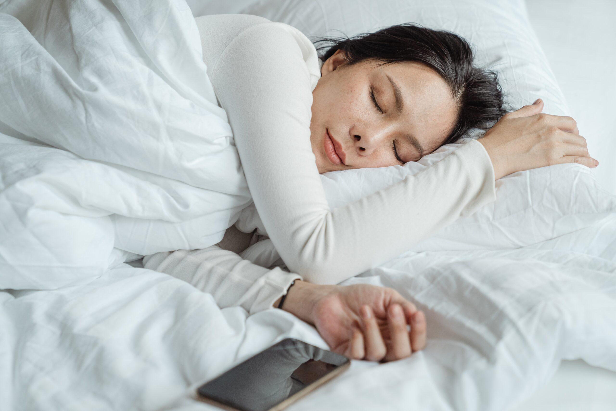 SLEEP SUPPORT SOFT-GELS