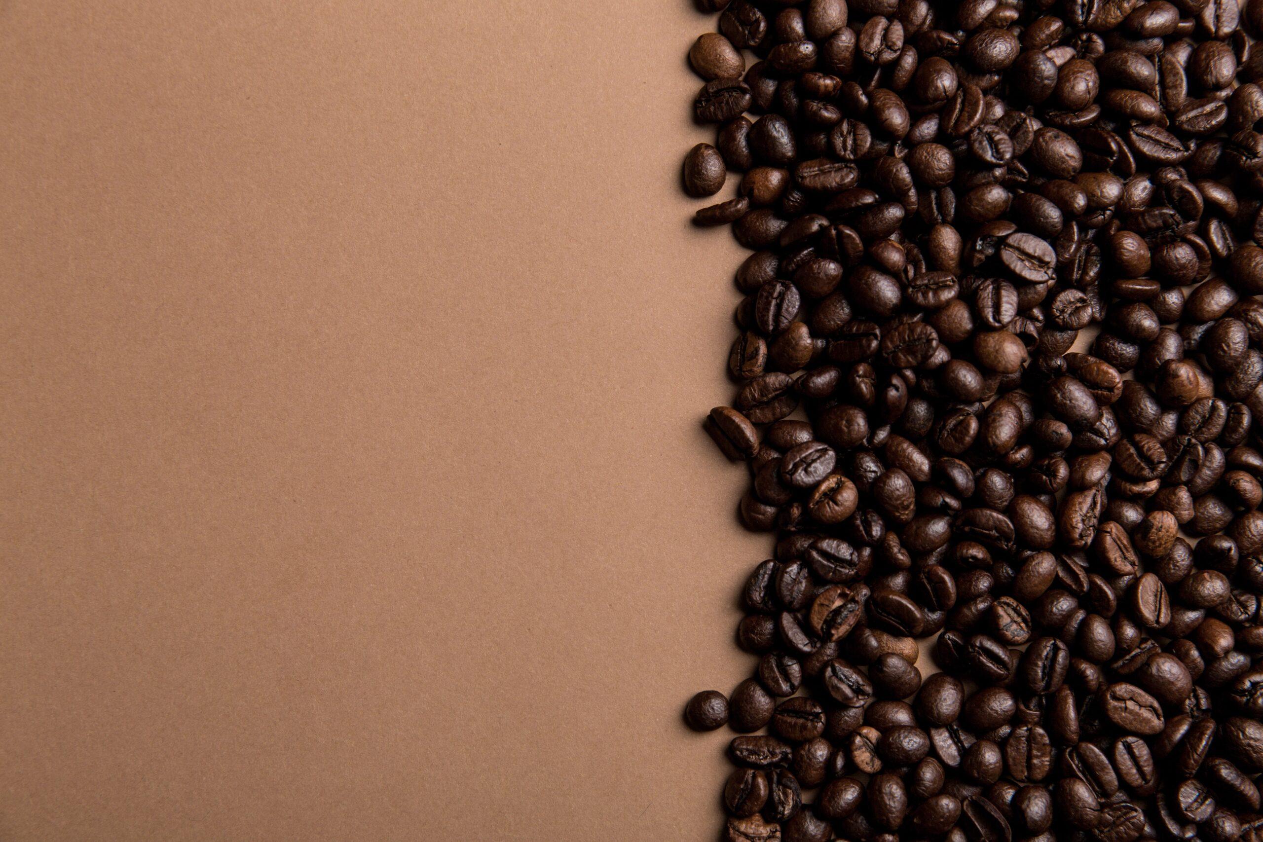 Smart Blend Coffee